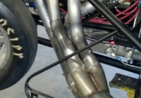 Exhaust Work