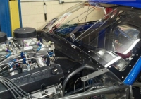 Victor Hernandez 02 Pro Stock Mustang (Project 2)