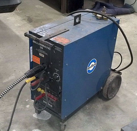 Miller Mig Welder For Sale >> Racing Parts More For Sale Southern Virginia Virginia Speed